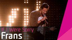 Frans – If I were Sorry | Melodifestivalen 2016