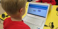 Ecole : de l'algo et de la programmation en maths et en techno