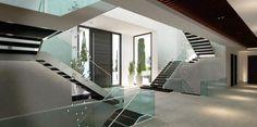 Luxuoso 9 Quarto Espanhol casa com piscinas interior e exterior