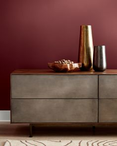 corner tv stand looking for home decor ideas for a dark red room consider wood furniture leather