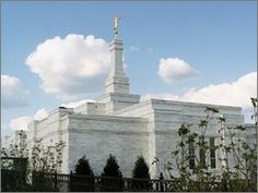 Nashville Temple
