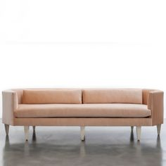 The Odette Sofa As Featured in Elle Decor's What's Hot September 2014!