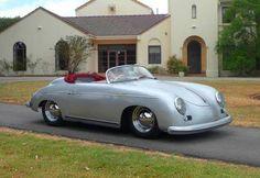 1965 Porsche 356 Spedster
