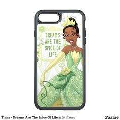 Tiana - Dreams Are The Spice Of Life 2