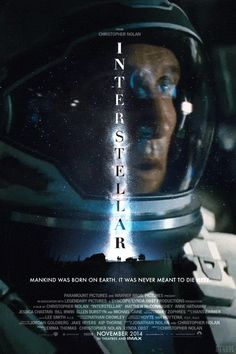 Interstellar by Meyong
