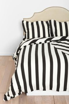 Assembly Home Mixed Twist Duvet Cover