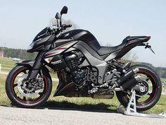 #Kawasaki Z1000