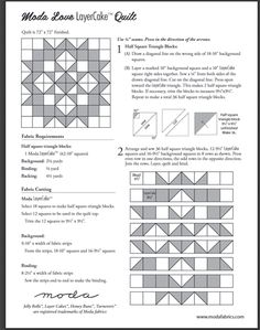 Lone Star Baby Quilt Tutorial, Part II. Lone Star Baby Quilt Tutorial, Part I. Easy Layer Cake Quilt by Ricky Wilks. Layer Cake Quilt Patterns, Layer Cake Quilts, Star Quilt Patterns, Pattern Blocks, Layer Cakes, Poke Cakes, Big Block Quilts, Star Quilt Blocks, Star Quilts