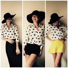 3 looks