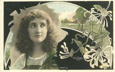 Mastio.  Reutlinger Postcard.  SIP Series 943