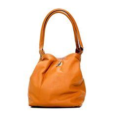 Praga - Leather di MontallegroShoes su Etsy #etsy #bags