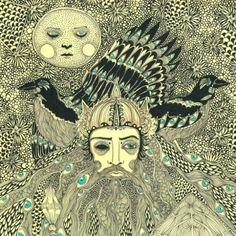 By Daria Hlazatova. This captures the essence of fairytale magic.