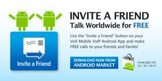 Mobile VoIP...save save save on your Cellular phone bill.
