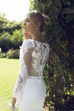 Vestido de Noiva ♡ Riki Dalal 2014 Wedding Dress Collection | Bridal Musings Wedding Blog #SenhoraInspiracao