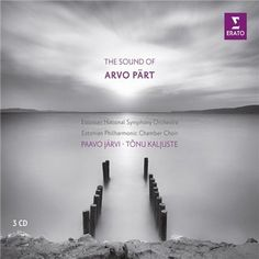 arvo part - the sound of arvo part (12inch vinyl lp) [rwc6106lp] - - : Experimedia, Exceptional Independent Music Sales