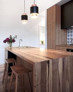 WEBSTA @ adesignersmind - Timber adds the perfect element to an interior... #homedesign #lifestyle #style #designporn #interiors #decorating #interiordesign #interiordecor #architecture #landscapedesign