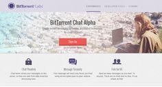 Lktato.blogspot.com: BitTorrent lanza Chat Seguro para evitar espionaje