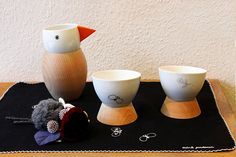 mina perhonen cups