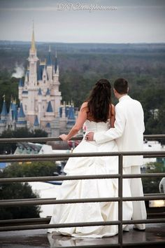 Easily one of the best observation deck photos that I've seen