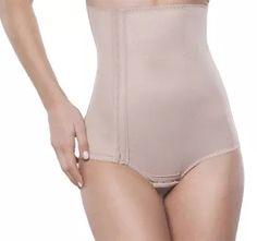 cinta modeladora alta abdominal pós-parto cirurgia redutora