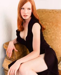 Alicia Witt For more visit: www.charmingdamsels.tk