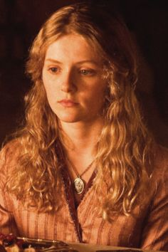Myrcella Baratheon (Aimee Richardson) was sent to join her future Martell husband in the southern realm of Dorne.
