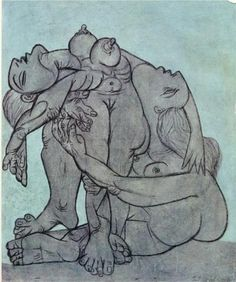 Pablo Picasso :)