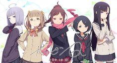 アニメ 女の子 クール 顔 - Google 検索