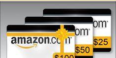 Download -   http://mygamersarena.com/amazon-gift-card-generator/