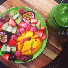 Become raw foodist..