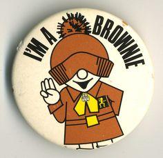 I'm A Brownie UK
