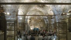 Medieval inn, bathhouse discovered right beneath Jerusalem's Old City!
