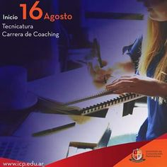 Tecnicatura Carrera de Coaching