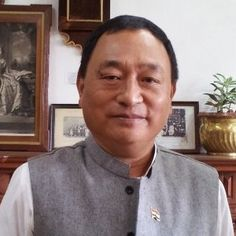 Ninong Ering (Indian, Politician) was born on 01-03-1959.  Get more info like birth place, age, birth sign, biography, family, relation & latest news etc.