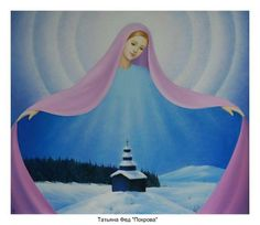 Patroness of Russia 05