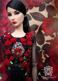 Glam Addict Giselle