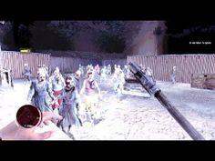 Dying Light: Night-time Gameplay Walkthrough - http://videogamedemons.com/2013/12/17/dying-light-night-time-gameplay-walkthrough/