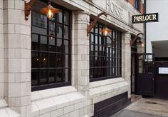 Parlour | food and drink all day long and late night