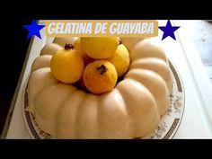 YouTube Gelatina Natural, Lemon Meringue Cheesecake, Pozole, Pineapple Upside Down Cake, Americas Test Kitchen, Apple Desserts, Jello, Mexican Desserts, Fruit Salads