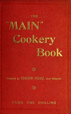 The Main cookery book Old Recipes, Cookbook Recipes, Vintage Recipes, Cooking Recipes, Family Recipes, Easy Cooking, Recipies, Look And Cook, Cookbook Holder