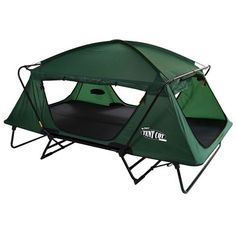 Tent Cot by Kamp-Rite TB343 Double Tent Cot