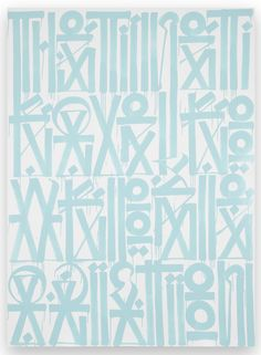 RETNA (Marquis Lewis) - The Time Traveler (2012)