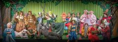 Image result for tooth fairy shrek the musical