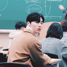 Nu Est Minhyun, Handsome Man, Yoona, Families, Gifs, Boyfriend, Universe, Husband, Kpop