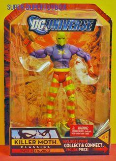 Wants on pinterest action figures dc universe and - Marvellegends net dcuc ...