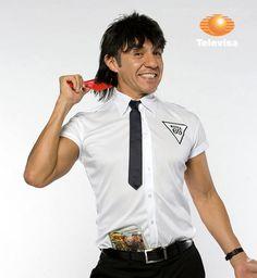 El Vitor (Adrián Uribe) te invita a no perderte por ningún motivo este domingo 10 de mayo, Diversión a toda madre