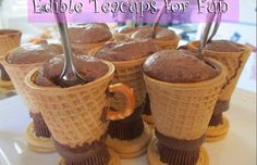 Edible Teacups for Fun  http://www.bestyummyrecipes.com/edible-teacups-for-fun/