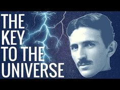 "Nikola Tesla Code - 3-6-9  ""All Is Vibrating Energy, Especially THOUGHT!"" - YouTube"