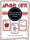 Alphabet Cards product from TheMoffattGirls on TeachersNotebook.com#Repin By:Pinterest++ for iPad#