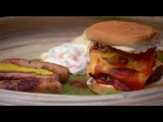 The Truth About Food: Episode 1 (Documentary) - YouTube